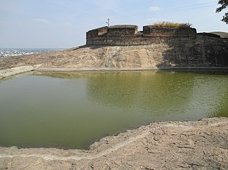 Dindigul Fort - Image: Dindigul Fort 1