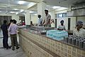 Diner Counter - Wiki Conference India - Chandigarh University - Mohali 2016-08-04 5986.JPG