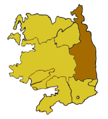 The Diocese of Elphin within the Province of Tuam
