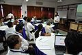 Dipayan Dey - Lecture Session - International Capacity Building Workshop on Innovation - NCSM - Kolkata 2015-03-27 4414.JPG