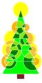 Disegno Albero Natale colorato.png