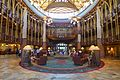 Disney Explorers Lodge Hotel Lobby 201706.jpg