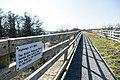 Disused Railway Bridge near Dunskey Castle - panoramio.jpg