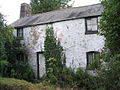 Disused cottage, Bryn-y-garreg - geograph.org.uk - 222708.jpg