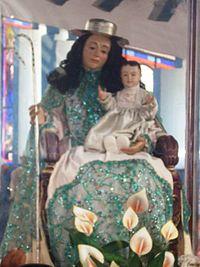 Imagen Divina Pastora (Barquisimeto)