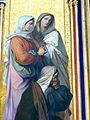 Dobbertin Kloster - Kirche Hochaltar 3 Flügel links.jpg