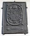 Dogern Wappen eines Regenten Vorderösterreichs 1620 273.jpg