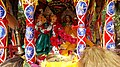 Dola Jatra in fategarh, odisha ଦୁଇ ଦୋଳ ଯାତ୍ରା ଫତେଗଡ଼ ଓଡ଼ିଶା 14.jpg