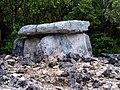 Dolmen du Chanet © by Besenbinder - panoramio.jpg