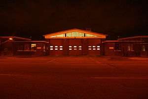 Dublin Fire Brigade - Image: Dolphinsbarn