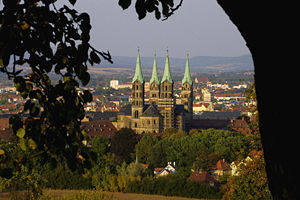 Bamberg Cathedral - Bamberg Cathedral.