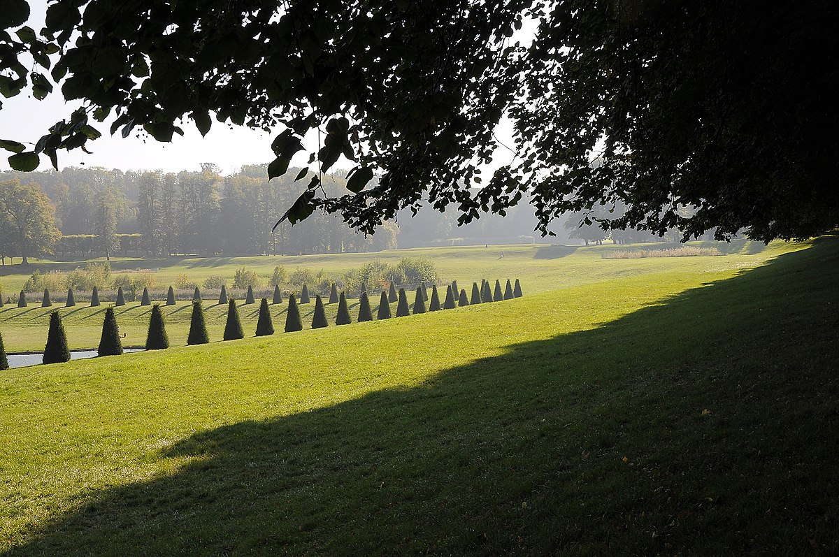 Domaine national de marly le roi wikip dia - Piscine de marly le roi ...