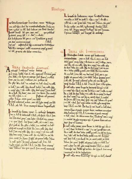 File:Domesday Book Middlesex.djvu