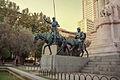 Don Quijote y Sancho Panza (13971957167).jpg