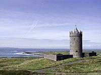 Doonagore Castle - IrishKeep.jpg