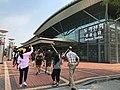 Dorasan Station2018.jpg