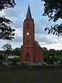 Dorfkirche Zechow 2019 WSW.jpg