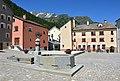 Dorfplatz in Simplon Dorf, Wallis (Schweiz).jpg