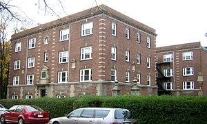 Dorothy Q Apartments