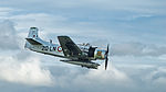 Douglas AD 4NA Skyraider OTT2013 D7N9078 BEA 006.jpg