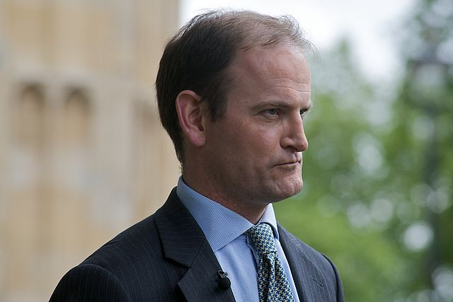Douglas Carswell MP