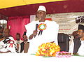 Dr. A.Wahab Adam addressing the audience.JPG
