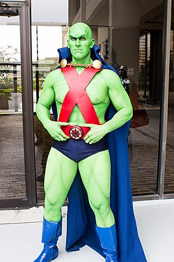 Dragon Con 2013 - Martian Manhunter (9661398421).jpg
