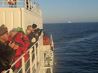 Drake Passage - Image: Drake 3