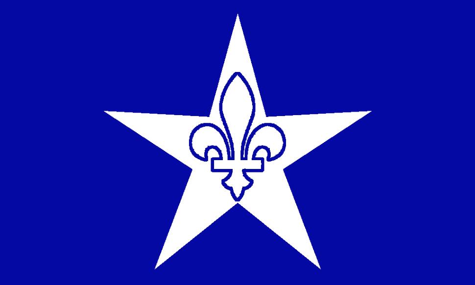 Drapeau-des-franco-americains