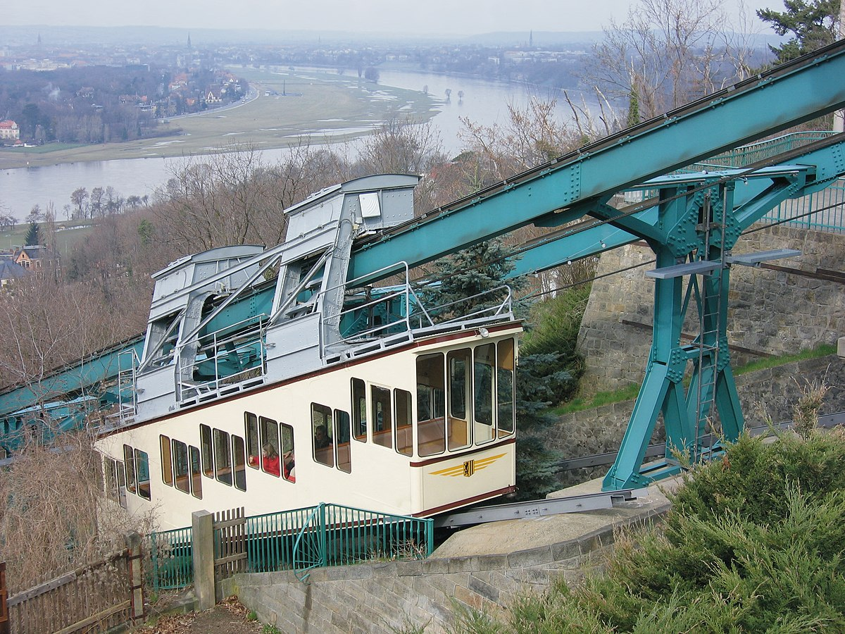Dresden suspension railway wikipedia