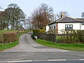 Driveway to Trimdon House - geograph.org.uk - 156082.jpg