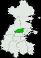 Dublin North West Dáil Éireann constituency.png