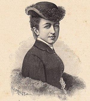 Anne de Rochechouart de Mortemart