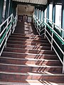 Duddeston Station - stairs (7264338056).jpg