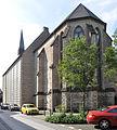 Duisburg Karmelkirche 04 von Südosten.jpg