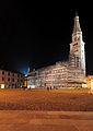 Duomo di Modena in restauro.JPG