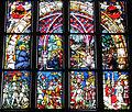 Duomo di berna (munster), interno, ventata cinquecentesca 06.JPG
