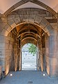 Durchgang Rundbogen Altes Schloss Stuttgart 2015 01.jpg
