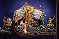 Durga Puja - Kalighat Bayam Samity - Nepal Bhattacharya Street - Kolkata 2015-10-21 6374.JPG