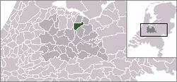 Dutch Municipality Baarn 2006.png