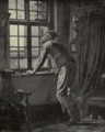 Dutch Painting in the 19th Century - Cool - The Weather-Glass.png
