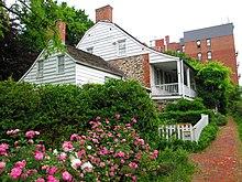 Sommerküche Wiki : Dyckman house u wikipedia