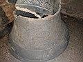 Dzwon z ludwisarni węgrowskiej w Wielonach.jpg