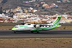 EC-LFA - Binter Canarias - ATR 72-500 (36575656184).jpg