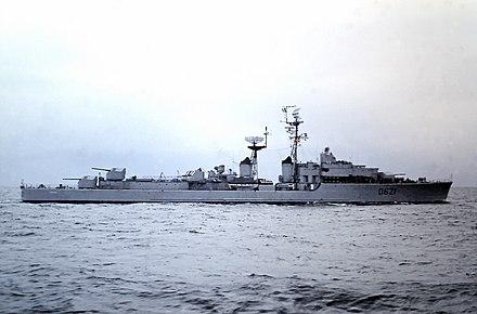 シュルクーフ級駆逐艦 - Wikiwan...