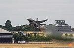 EGLF - Lockheed Martin F-16C Fighting Falcon - United States Air Force - 91-0361 SP (28721844827).jpg
