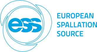 European Spallation Source - Image: ESS Logo Frugal Blue cmyk