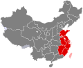 East China.svg