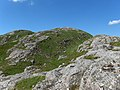 East ridge of Beinn nan Aighenan - geograph.org.uk - 204063.jpg