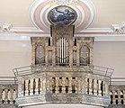 Ebern Ebern Friedhofskapelle Orgel 9091058.jpg